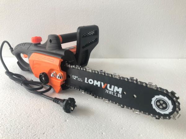 Máy cưa xích cắt cây loại xịn tra dầu tự động - M1L-405