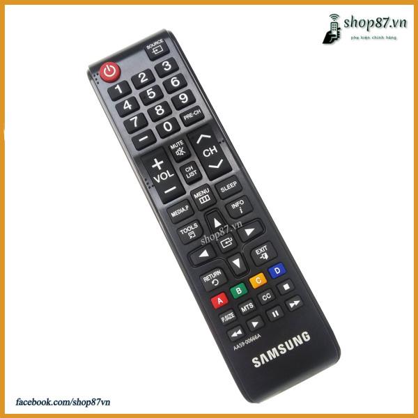 Bảng giá Điều khiển tv Samsung 4k chính hãng AA59-00666A