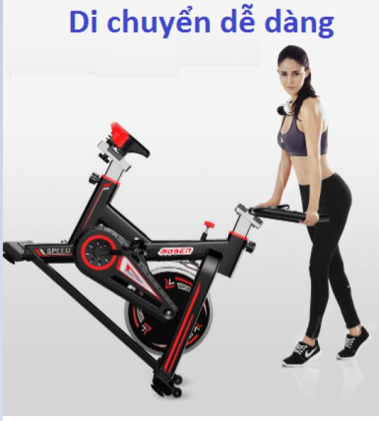 Xe đạp tập thể dục SEJIAN
