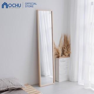 Gương Đứng Soi Toàn Thân Khung Gỗ OCHU - Mirror M - Natural thumbnail
