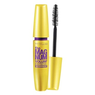 Mascara Maybelline Magnum 9.2ml, Làm Dày Mi Gấp 10 Lần & Ngăn Rụng Mi thumbnail