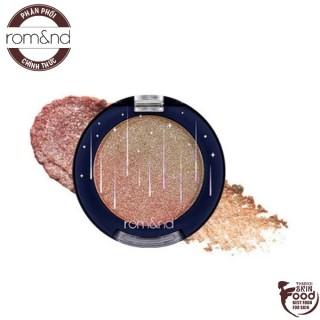 Phấn Nhũ Mắt Đơn Romand The Universe Liquid Glitter Eye Shadow 1.2g thumbnail