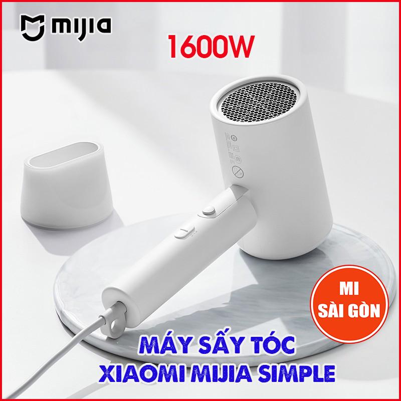 Máy sấy tóc Xiaomi Mijia Simple CMJ02LXW - 1600W