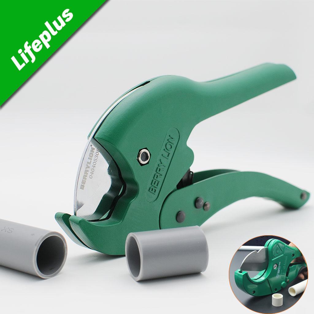Kềm cắt ống nhựa 42mm Berrylion PVC308