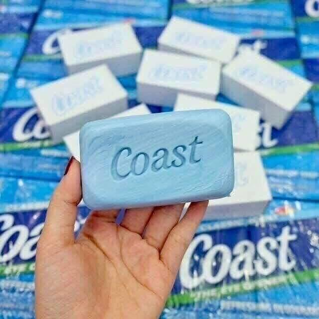 Mã Giảm Giá Xà Bông Coast - Chính Hãng USA