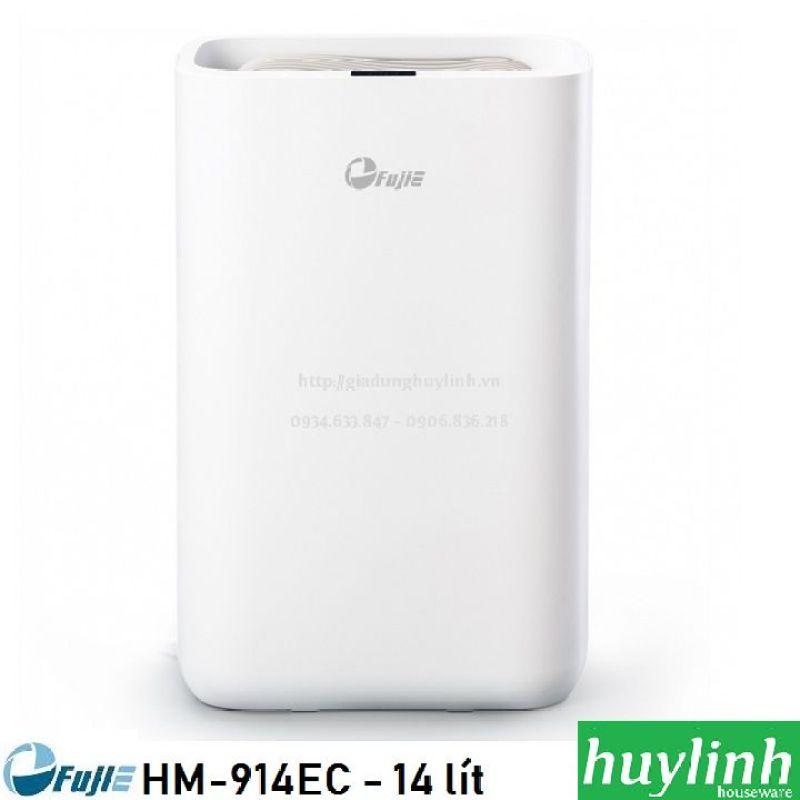 Bảng giá Máy hút ẩm dân dụng Fujie HM-914EC - 14 lít/ngày