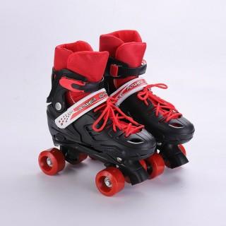 [XẢ KHO 3 NGÀY] Giày trượt Patin trẻ em người lớn KAKALA tặng mũ và đồ bảo hộ cao cấp,, giày patin 4 bánh 2 hàng loại mới siêu hót thumbnail