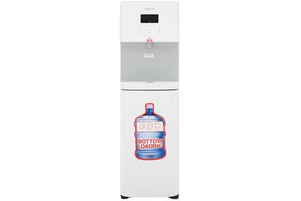 Bảng giá Cây nước nóng lạnh Toshiba RWF-W1830BV(W) Điện máy Pico