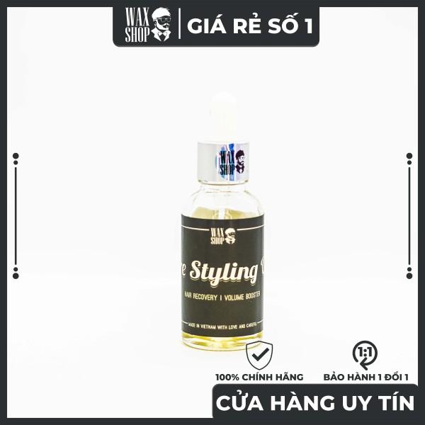 Pre Styling Oil  100ml | 30ml⚡ [Siêu Dưỡng Tóc] ⚡Bảo Vệ Và Giữ Tóc Sau Khi Tạo Kiểu giá rẻ