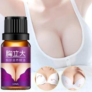 Tinh Dầu Nở Ngực hiệu quả rõ rệt, tăng kích cỡ vòng ngực, khiến vòng ngực trở nên đẹp hơn thumbnail