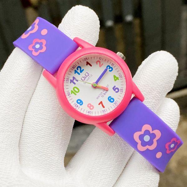 Đồng hồ trẻ em nhiều màu sắc bán chạy
