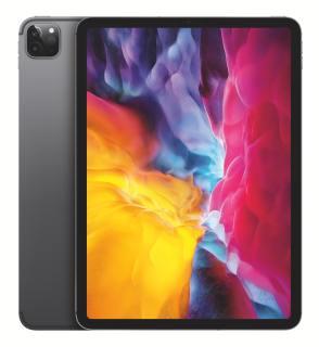 Máy tính bảng IPad Pro 11 inch (2020) WIFI + CELLULAR 256GB (MXE42ZA/A - MXE52ZA/A) - Hàng chính hãng, mới 100%