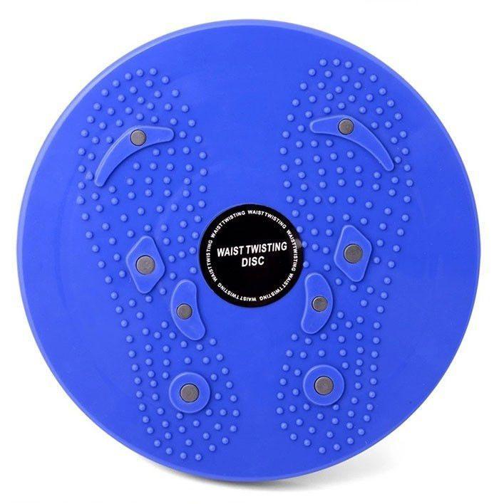 Đĩa xoay eo 360 độ tập thể dục Waist Twisting ( giao màu ngẫu nhiên )