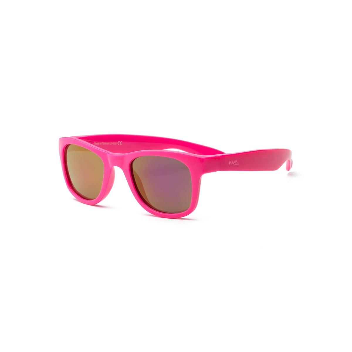 Mua SUNGLASSES Kính Mát Thời Trang Neon Pink 0+ 0SURNPK