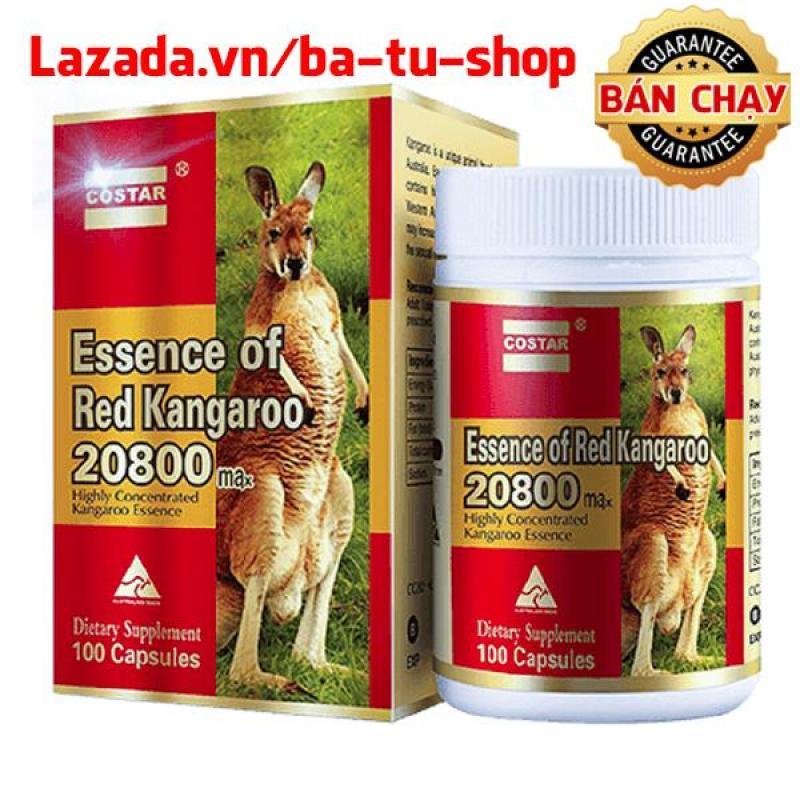 Essence of Red Kangaroo 20800 Max