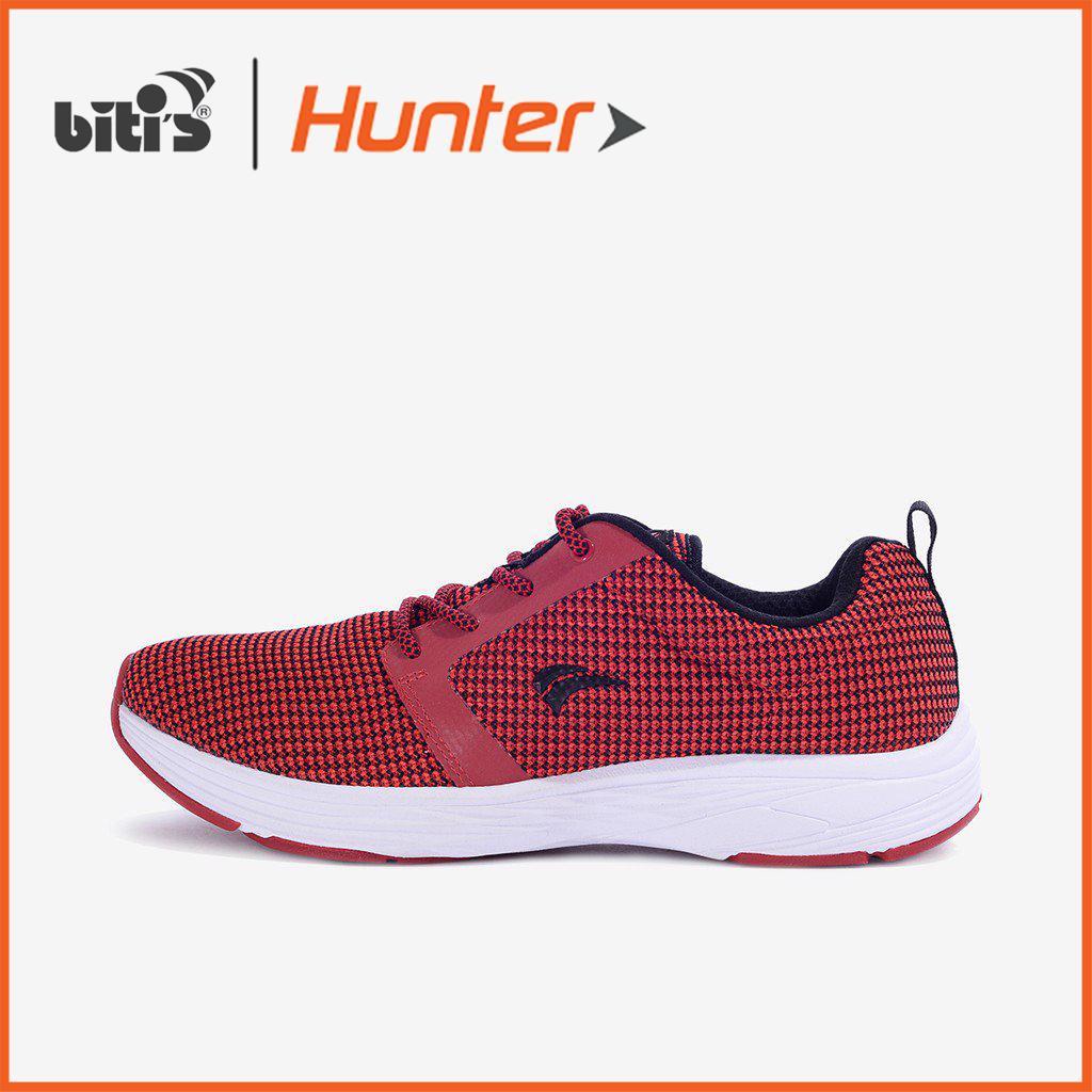 Giá Quá Tốt Để Có Giày Thể Thao Cao Cấp Nam Bitis Hunter - Summer Collection DSM065733DOO (Đỏ)