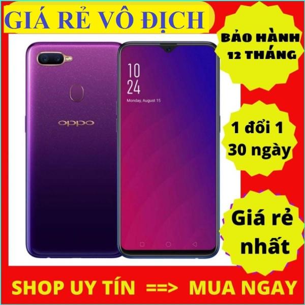 điện thoại Oppo F9 Pro 2sim ram 6G bộ nhớ 128G mới CHÍNH HÃNG