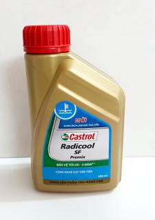 Nước làm mát Castrol Radicool SF Premix 500ml thumbnail