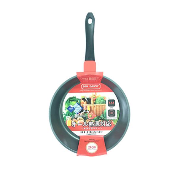 Chảo CD nông bếp từ SK100-24cm