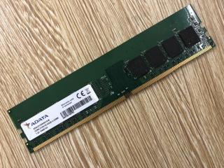 Ram ADATA 4GB DDR4 bus 2400 thumbnail