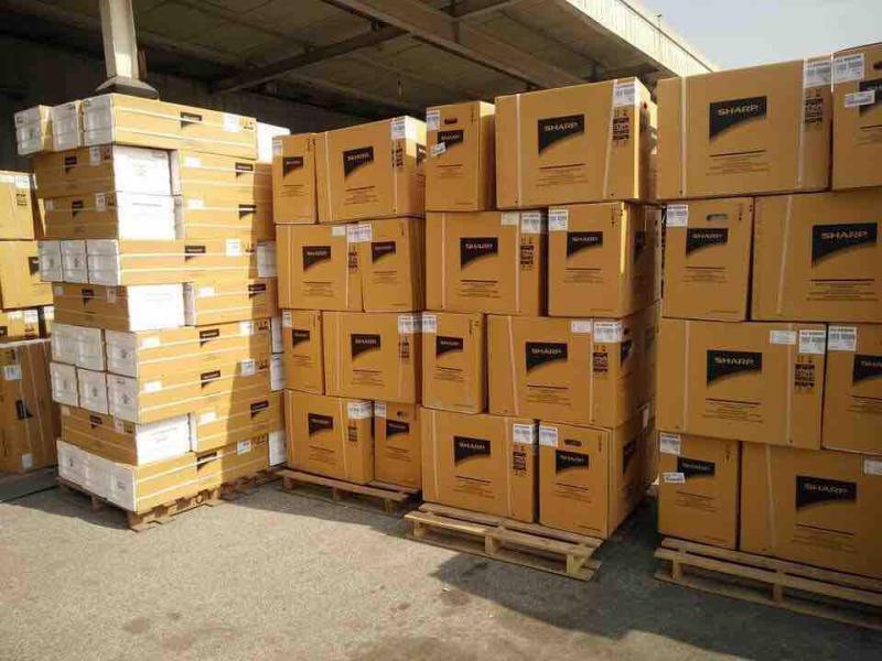 Bảng giá Điều hoà 2 chiều sharp 9000 btu ay/ae-a9uew (Hàng thái lan mới 100% - bảo hành tại nhà 1 N Toàn quốc)