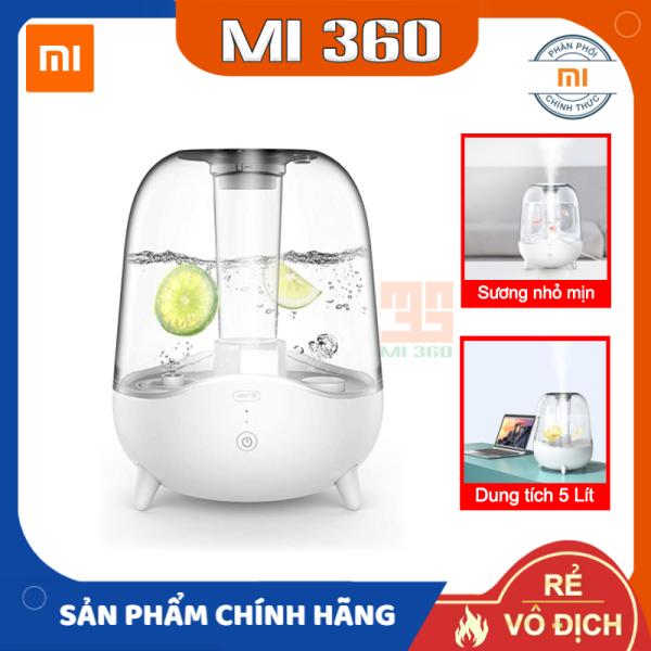 Máy Phun Sương Tạo Độ Ẩm Xiaomi Deerma F325 Air Humidifier 5L✅ Hàng Chính Hãng