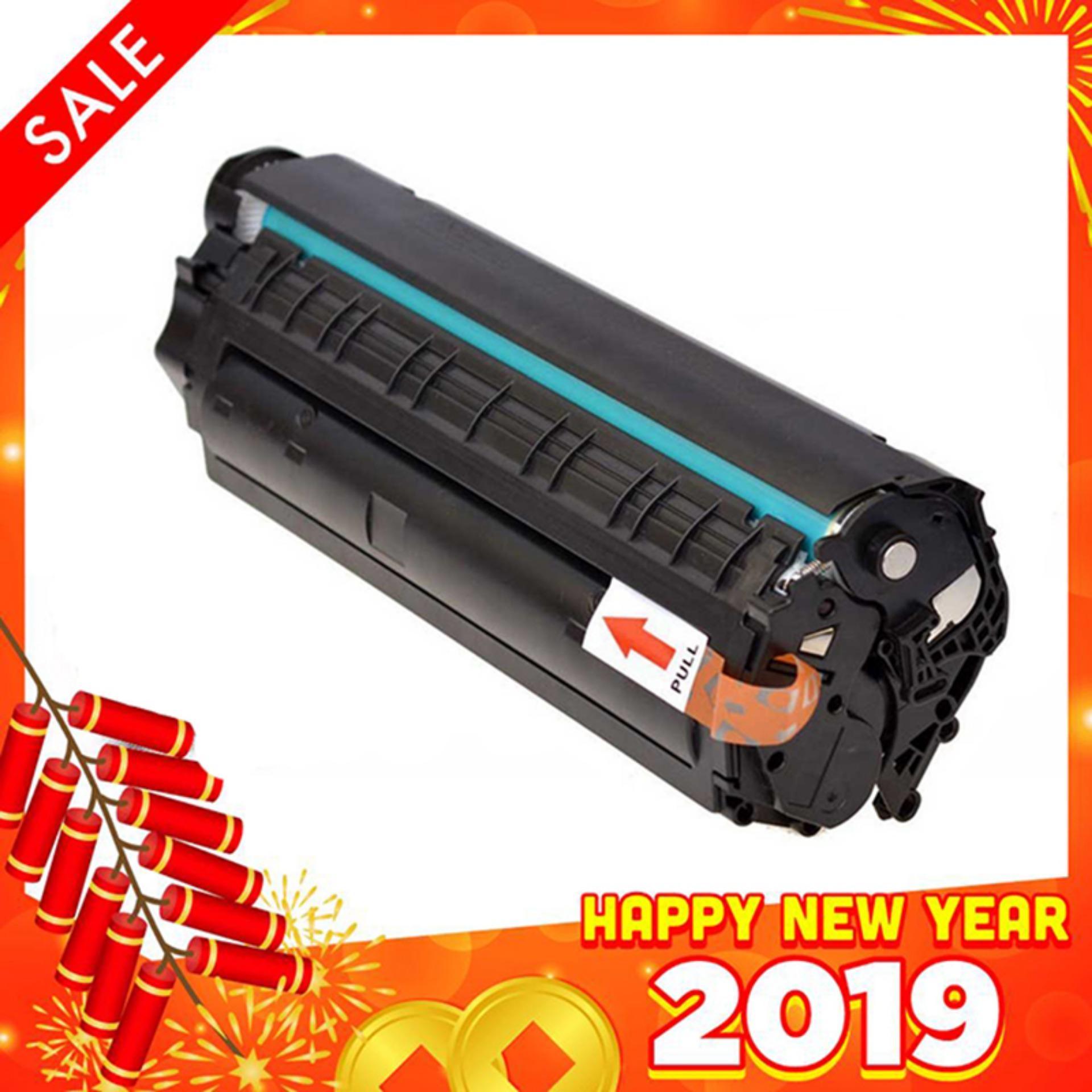 Hộp mực HP LaserJet 1020 (Catridge 12A-303 - Đen) Nhật Bản
