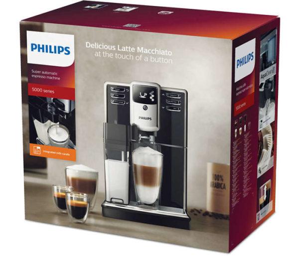 Bảng giá Máy pha Cafe tự động PHILIPS SERIES 5000 EP5365/10 ( Nhập Đức ) Điện máy Pico