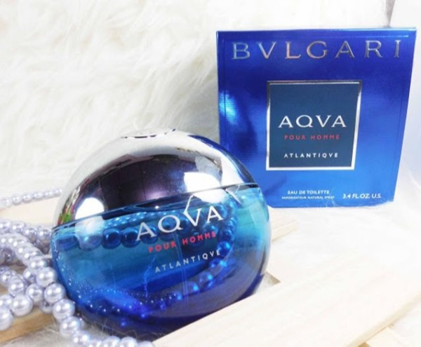 Nước hoa nam Bvlgari Aqva Pour Homme Atlantiqve - 5ml/10ml