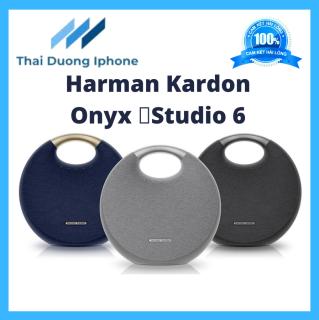 Loa HARMAN KARDON ONYX STUDIO 6 chính hãng - New 100%, Bảo hành 12 tháng. thumbnail