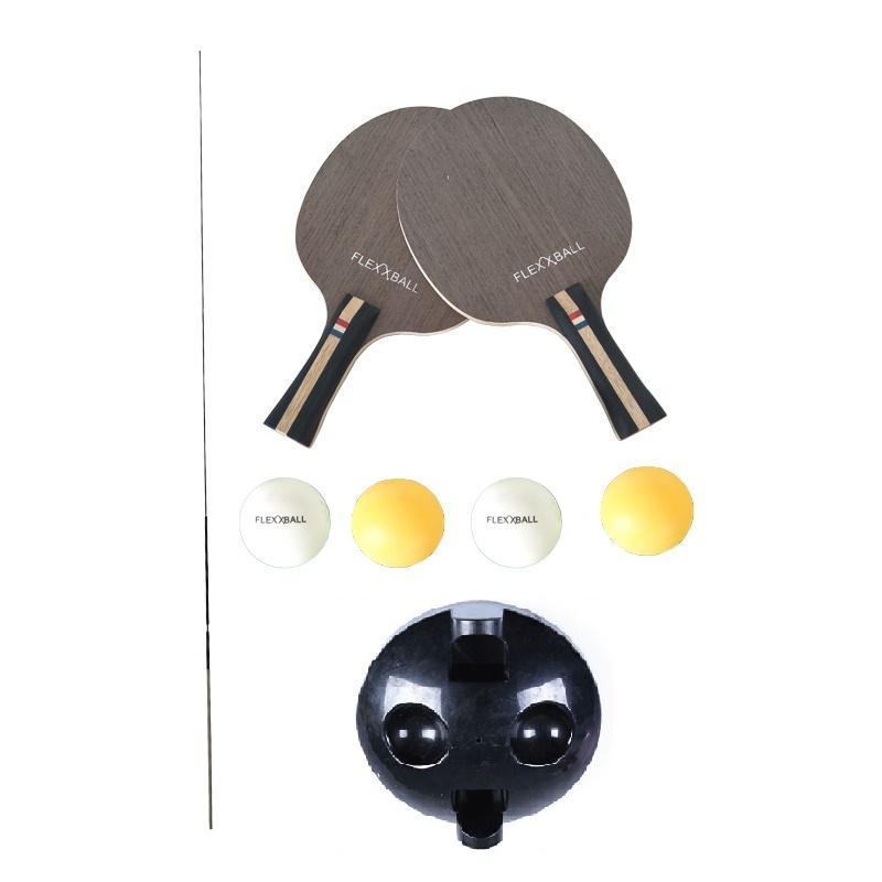 Bộ chơi bóng bàn tự động EZ BALL - THỂ THAO HIỆN ĐẠI THỜI 4.0 - 4