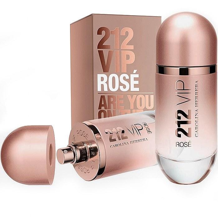 Nước hoa nữ CH 212 Vip Rose Eau De Parfum 50ml