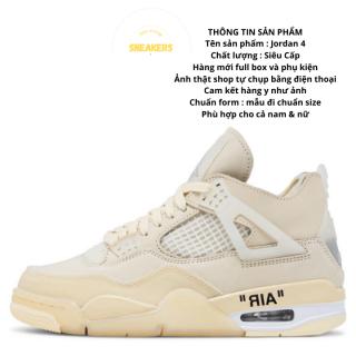 Giày nữ thể thao nam nữ sneaker J D và Mlb NY vàng hàng cao cấp thumbnail