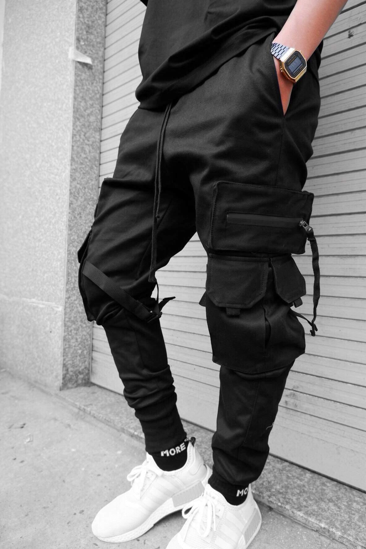 Quần Jogger Kaki Nam TÚi HỘp Cao Cấp Siêu Chât Siêu Bãnh KỲ_duyÊn Fashion By KỲ_duyÊn Fashion.