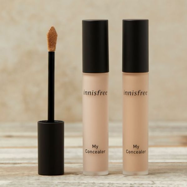 Che khuyết điểm Innisfree My Concealer Wide Cover giá rẻ