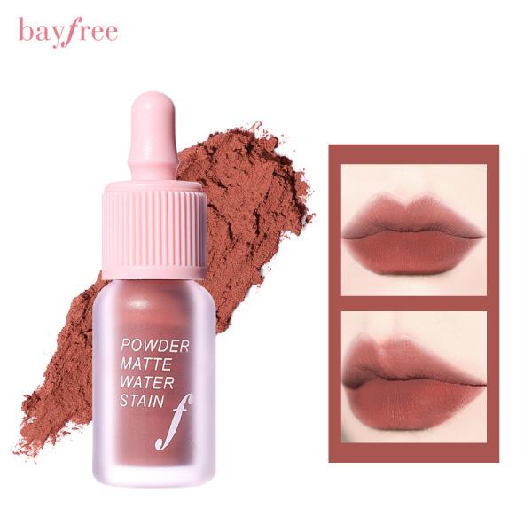 Bayfree Mousse Ink Lip Glaze Dual-use Lips & cheeks giá rẻ