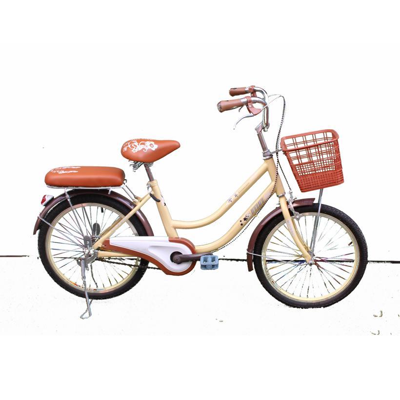 Mua Xe đạp thời trang SMNBike MN 20-01