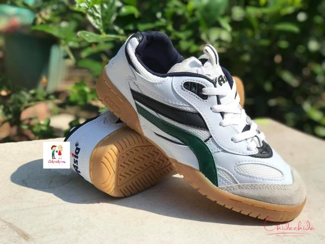 Giày thể thao nam Asia, đế kếp, bền, rẻ, dùng cho lao động và thể thao size 38-43 giá rẻ