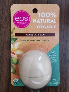 Son trứng EOS dưỡng môi 7g - Đủ hộp đủ vị thumbnail