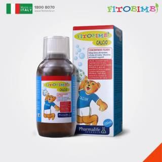 calcio fitobimbi xương răng chắc khỏe trẻ thêm cao thumbnail