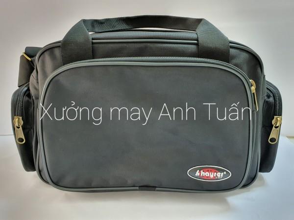 Túi đồ nghề - Đa năng size đại đựng đồ nghề