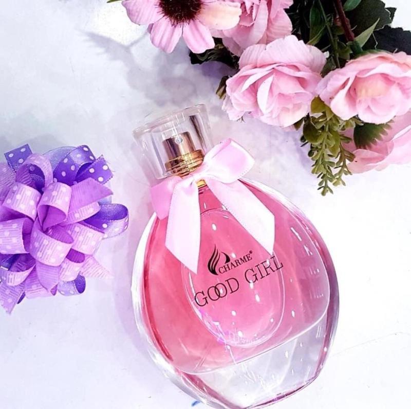 nước hoa Charmy Good gerl nhập khẩu