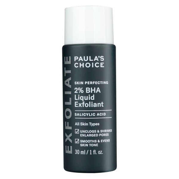 Dung Dịch Loại Bỏ Tế Bào Chết Paula's Choice BHA 2% Skin Perfecting 2% BHA Liquid cao cấp