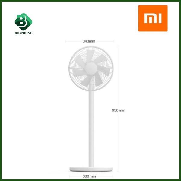 Quạt cây thông minh XIAOMI Mijia Standing Fan 1X/ 2S/3 Chính Hãng.