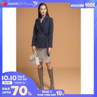 [MUA 2 GIẢM 30K] Áo khoác nữ IVY moda MS 70M2739 thumbnail