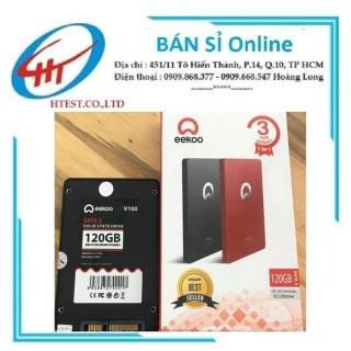 Thẻ nhớ SSD 120gb chính hãng eekoo- SP000810 thumbnail