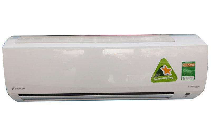 Máy Lạnh Treo Tường FTHM50HVMV (2HP) - Daikin 18000btu Inverter R32 - Điện Máy Sapho