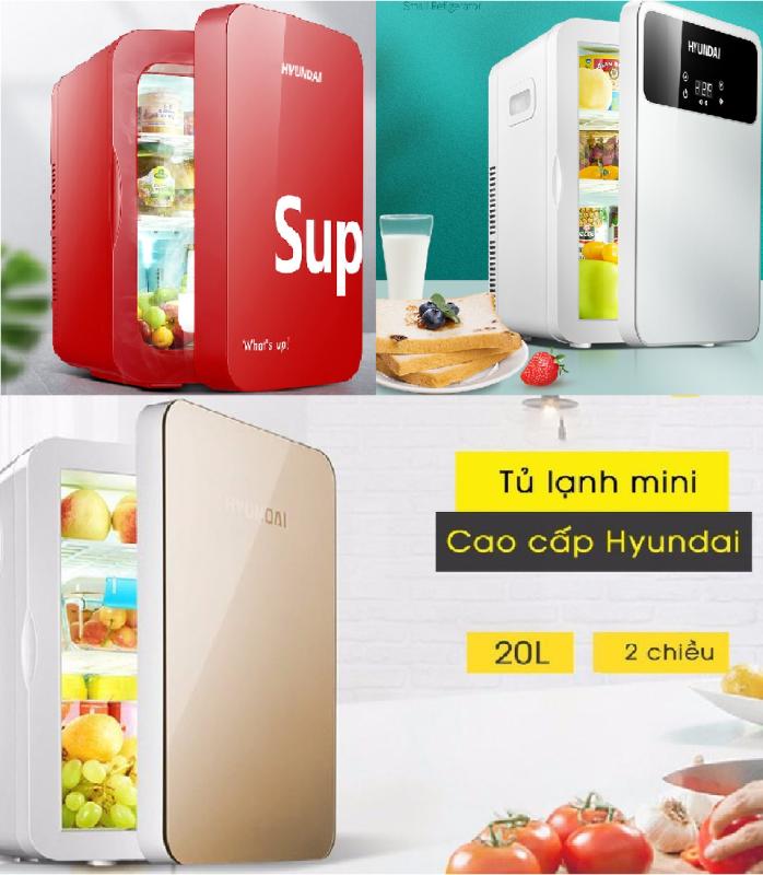 tủ lạnh mini Hyundai 20L SĂN SALE CHÍNH HÃNG