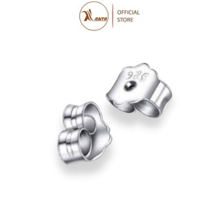 Chốt khuyên tai ANTA Jewelry nụ bạc ATJ7065 thumbnail