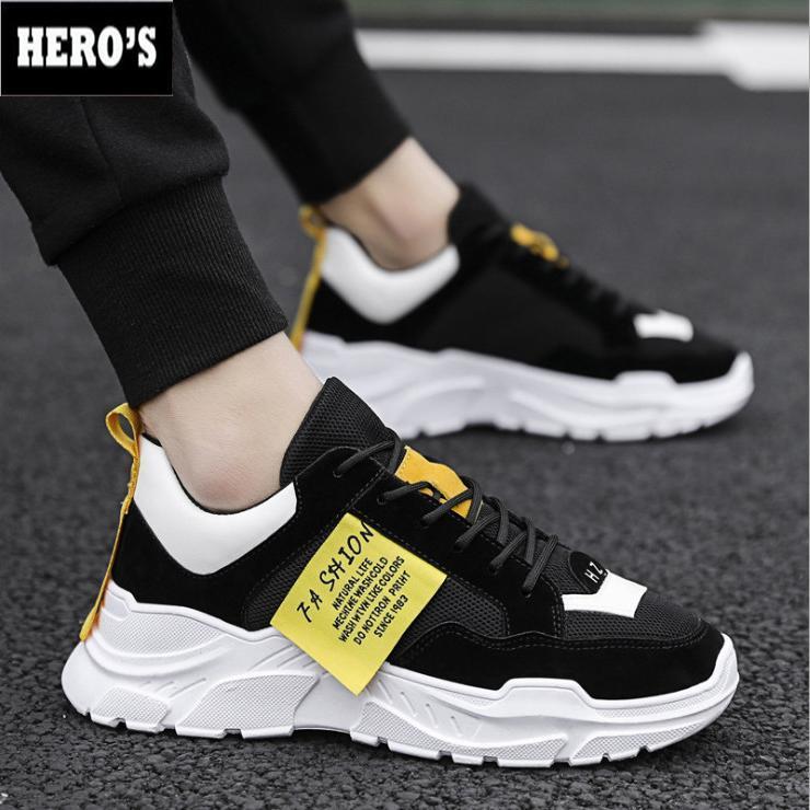 Offer Khuyến Mãi Giày Sneaker Vải Cao Cổ Nam Nữ Hàn Quốc - Giày Thể  Vải Nam Nữ Hàn Quốc - Giày Đôi - Giày Cao Cổ - Giày Vải - (GIÁ CỰC RẺ)